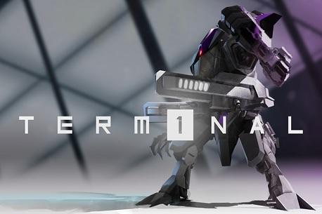 TERM1NAL (Gear VR)