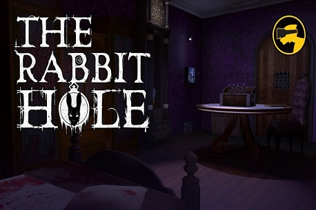 The Rabbit Hole (Oculus Rift)