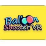 Balloon Shooter VR (Google Daydream)