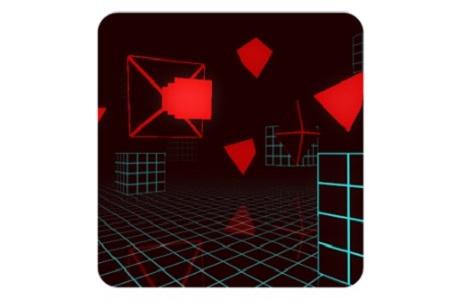 Grid Defender VR (Google Cardboard)