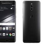 Huawei Porsche Design Mate 9 (Google Daydream Compatible Smartphone)