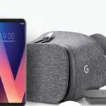 LG V30 (Google Daydream Compatible Smartphone)