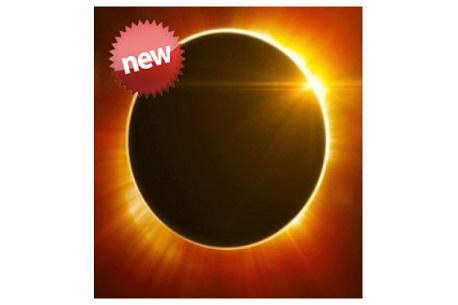 Solar Eclipse VR (Google Daydream)