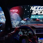Need for Speed: No Limits VR (Google Daydream)