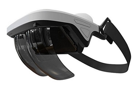 AR Box (Mobile AR Headset)