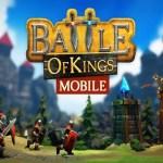 Battle of Kings VR: Mobile (Gear VR)