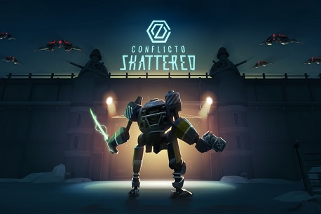 Conflict0: Shattered (Gear VR)