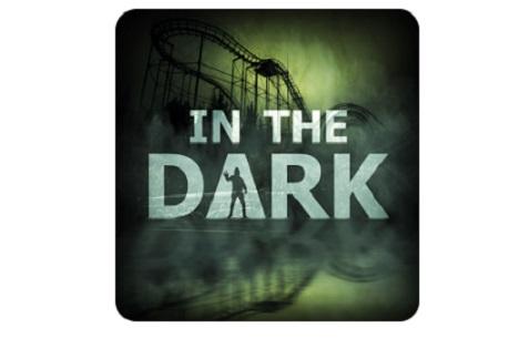 In The Dark (Google Daydream)