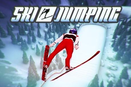 Ski Jumping VR (Gear VR)
