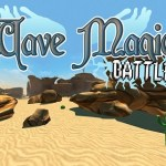 Wave Magic: Battle (Gear VR)