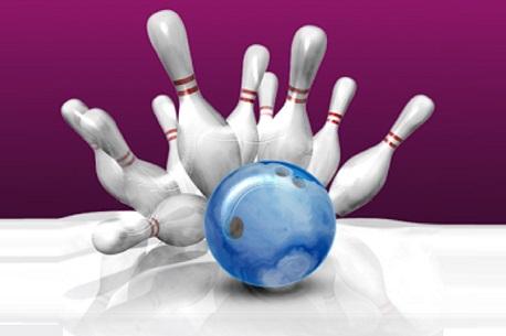 Bowling Mania (Google Daydream)