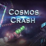 Cosmos Crash VR (Google Daydream)
