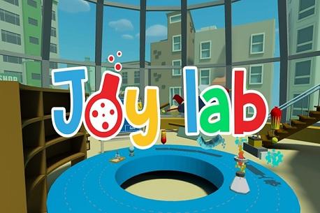 Joy Lab (Gear VR)