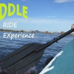 Paddle Ride Experience (Gear VR)