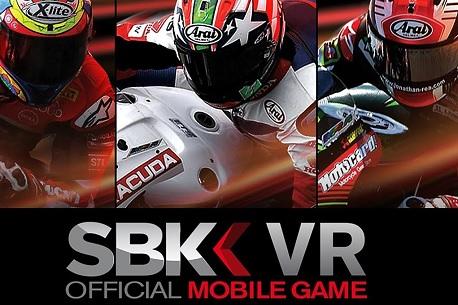 SBK VR (Google Daydream)