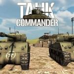 Tank Commander (Gear VR)