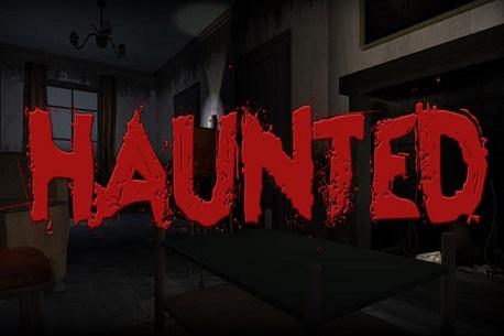 Haunted (Gear VR)