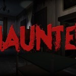 Haunted (Gear VR)
