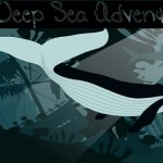 VR Deep Sea Adventure (Google Daydream)
