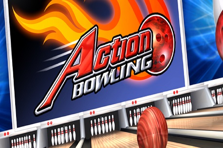Action Bowling (Google Daydream)