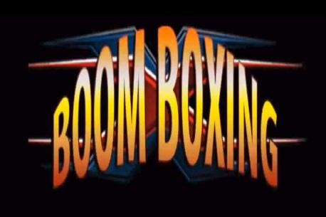 Boom Boxing (Gear VR)