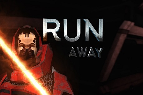 Run Away (Gear VR)