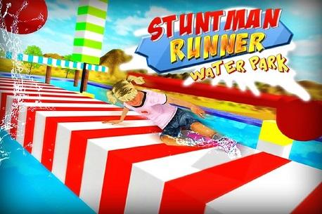 Stuntman Runner Water Park 3D (Gear VR)