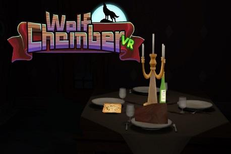 Wolf Chamber VR (Gear VR)