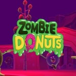 Zombie Donuts (Gear VR)