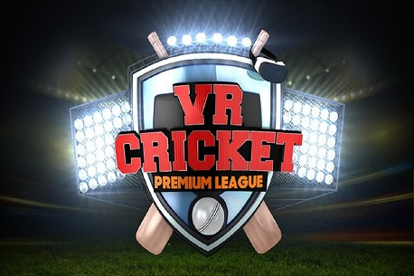 VR Cricket (Gear VR)
