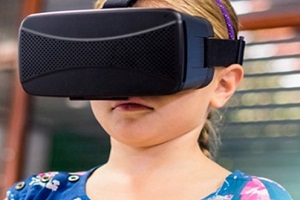 Could teachers' workloads really by cut by up to 50% by introducing VR to the Classroom?
