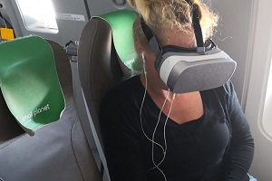 Come Fly With Me, Let's Fly, Let's Fly VR!