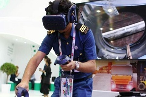 Who Needs Sniffer Dogs When You Have Virtual Reality!