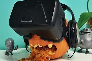 Could VR Sickness Be a Thing of The Past One Day? It Seems it Just Might!