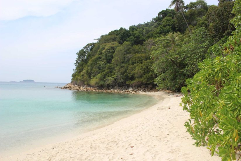 Voyager en Malaisie Perhentian Islands