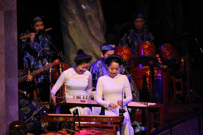 Hanoi Thang Long Water Puppet Theatre