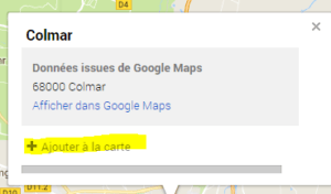 Carte Espagne Hors Ligne.Comment Creer Un Itineraire Google Map Personnalise Et L Utiliser