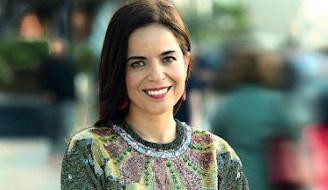 Lourdes Santana