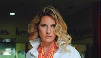 Nadine Novillo