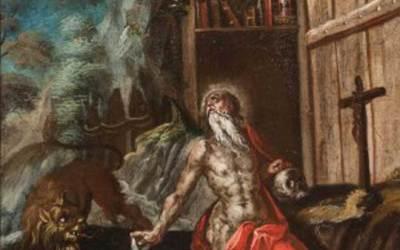 Sacro e profanoDipinti italiani ed europei dal XVI al XIX secolo