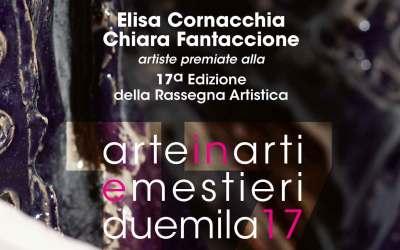 ELISA CORNACCHIA e CHIARA FANTACCIONE