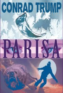 Parisa by Conrad Trump