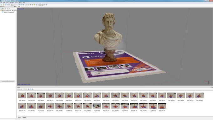 statue_photogrammtetry_settimio_photoscan