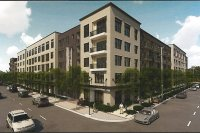 San Antonio: Downtown's Historic Bright Shawl to be ...