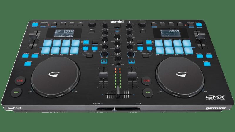 DJ Software  VirtualDJ  Hardware