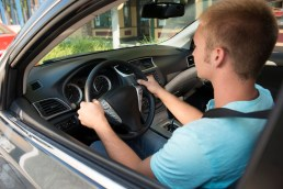 how to help your teen practice driving
