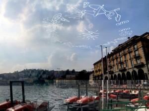Virtuale Lugano [City Tour]
