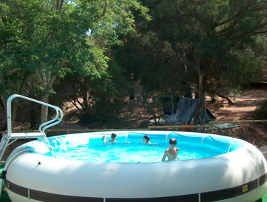 Isola d Elba Camping Stella Mare a Lacona