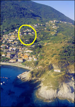 isola d Elba Hotel Gallo Nero