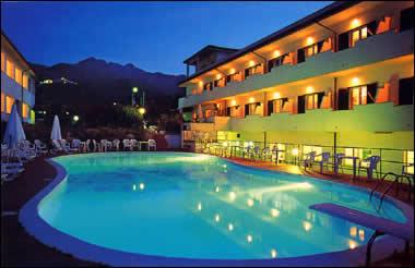 isola d Elba Hotel Tamerici
